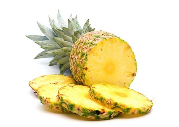 فوائد عن الاناناس Pineapple1